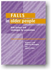 Falls in older people 1st edition