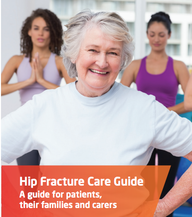 Download the Hip Fracture Care Guide